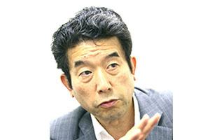 橘川 武郎