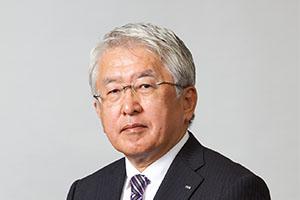 Shigeru Tanabe