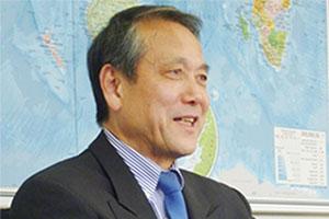 Makoto Murakami